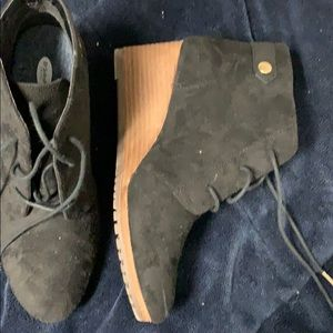 Dr. Scholl's Shoes - Heels by doc marten